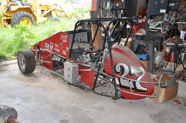 c  1980 & c  1970 Midget Race Cars for sale in IRVING, TX, Price: $18,000