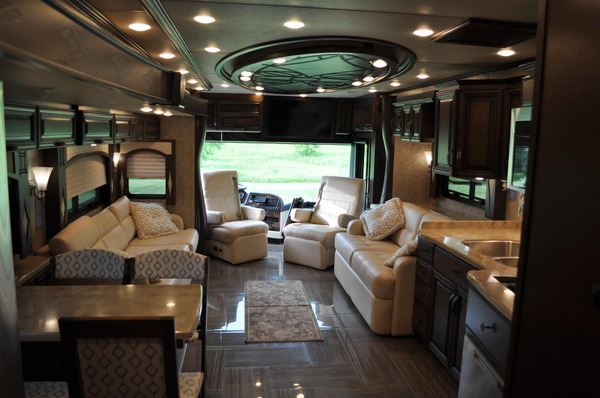 2018 Newmar London Aire  for Sale $355,000