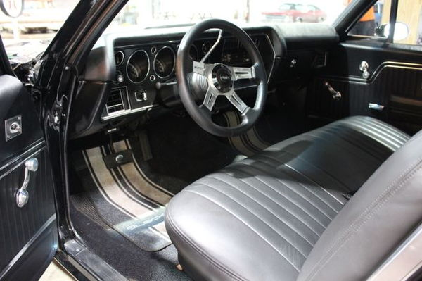 Used 1972 Chevrolet El Camino  for sale  for Sale $75,000