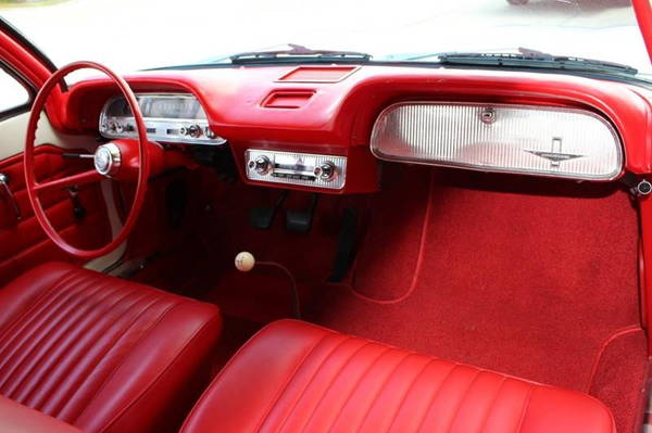 1962 Chevrolet Corvair Monza  for Sale $22,900