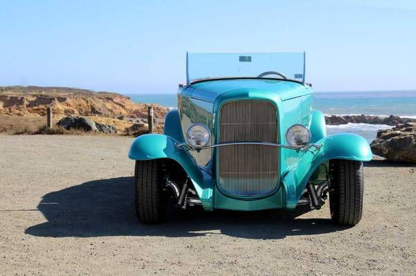 1932 CHEVROLET ROADSTER  for Sale $48,049