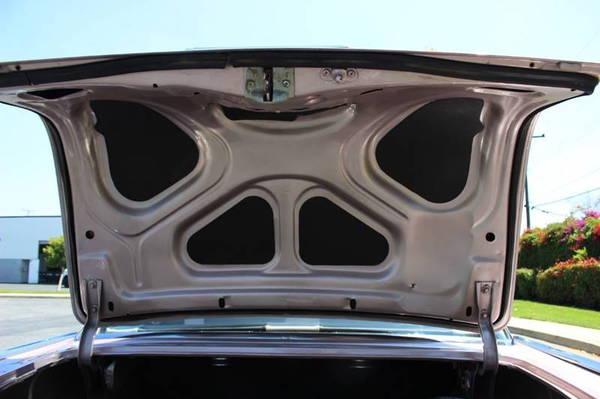 1957 Chevrolet Bel Air  for Sale $35,900