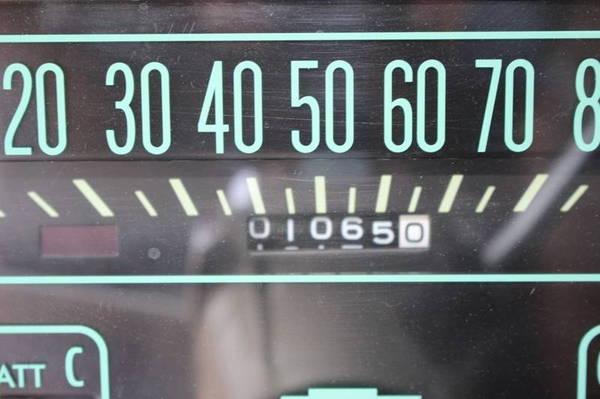 1965 Chevrolet C20  for Sale $24,900
