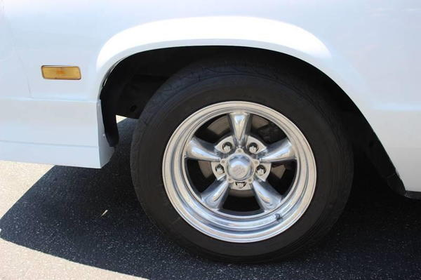 1983 Chevrolet El Camino Base 2dr Standard Cab  for Sale $8,900