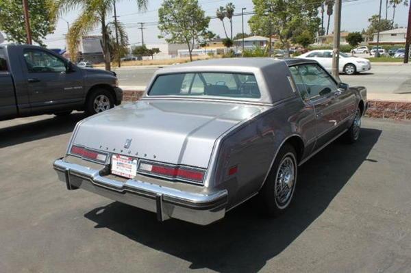 1981 Oldsmobile Toronado Brougham 2dr Coupe  for Sale $8,900