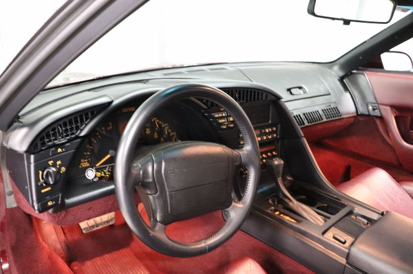 1993 Chevrolet Corvette  for Sale $18,900