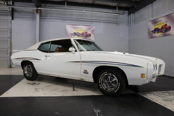 1970 Pontiac GTO  for Sale $40,000