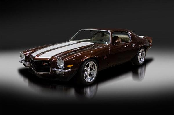 1973 Chevrolet Camaro  for Sale $58,900