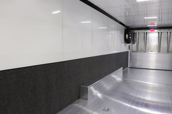 2019 inTech 32' All Aluminum Tag Trailer  for Sale $35,439