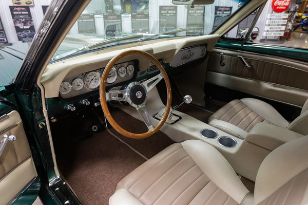 1966 Ford Mustang  for Sale $64,900