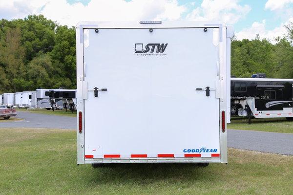 STW Toy hauler with LQ