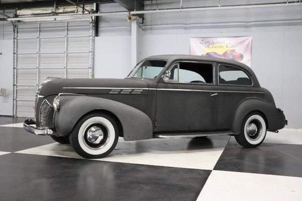 1940 Pontiac Sedan  for Sale $19,000