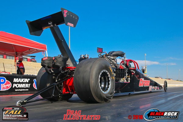 """2017 252"""" Danny Nelson Racecraft ROLLING  for Sale $44,000"""