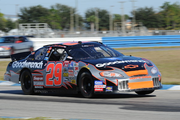 RCR Goodwrench #29 NASCAR  for Sale $50,000