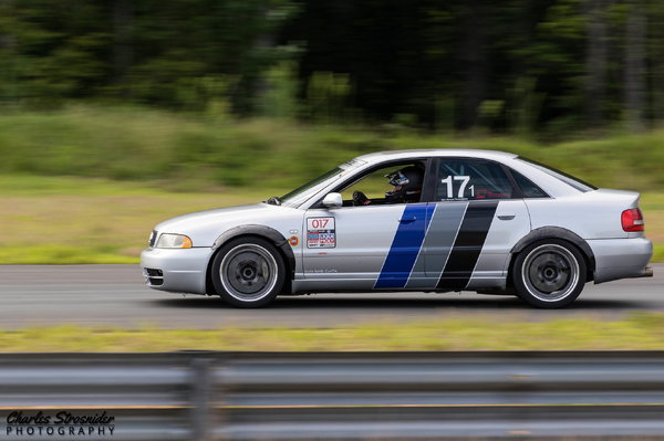 Audi S4 Track Car  for Sale $25,000