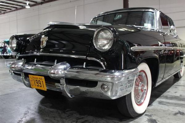 1953 Mercury Monterey  for Sale $22,500