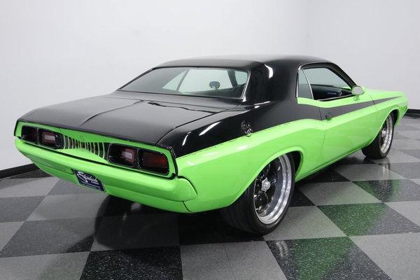 1973 Dodge Challenger Restomod  for Sale $44,995