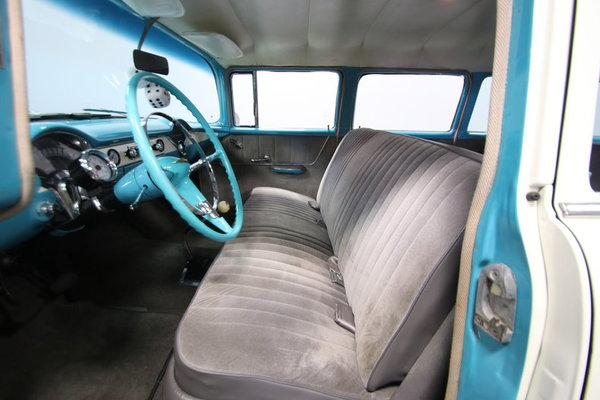 1956 Chevrolet 210 Wagon  for Sale $34,995