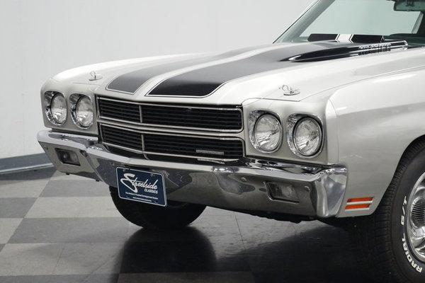 1970 Chevrolet Chevelle Malibu  for Sale $54,995