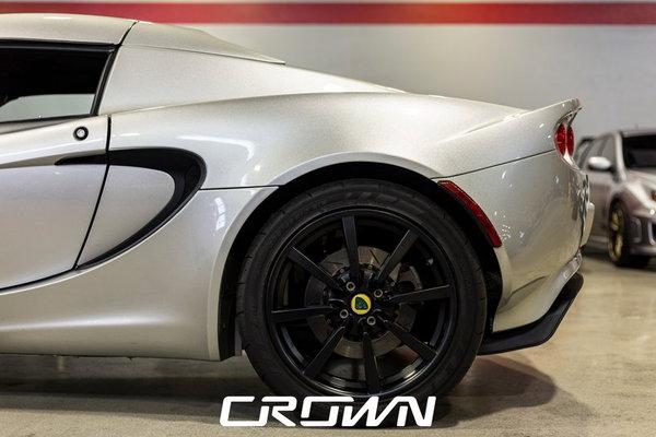 2011 Lotus Elise R  for Sale $43,929