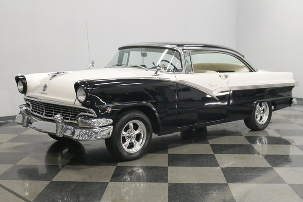 1956 Ford Fairlane  for Sale $28,995