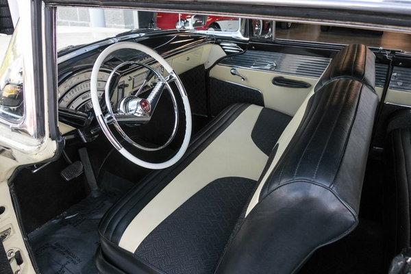 1955 Mercury Montclair  for Sale $25,500