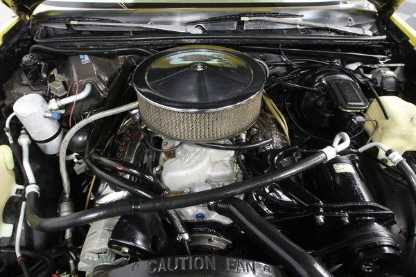 1978 Chevrolet El Camino Conquista  for Sale $16,995