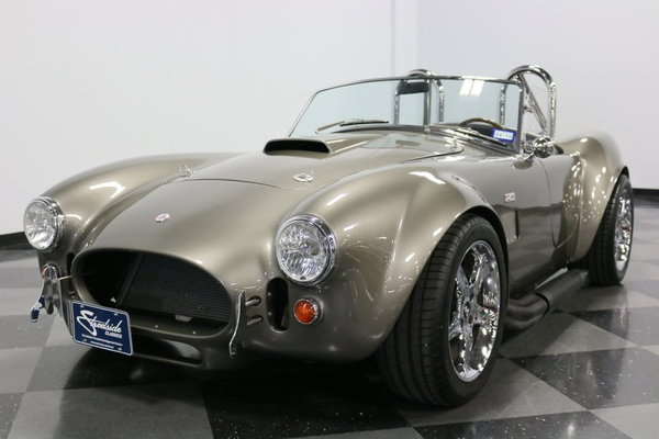1966 Shelby Cobra Factory Five  for Sale $41,995