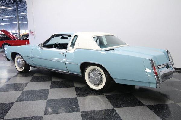 1975 Oldsmobile Toronado Brougham  for Sale $14,995