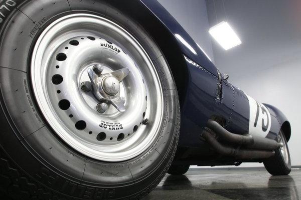 1960 Jaguar D-Type Replica  for Sale $102,995