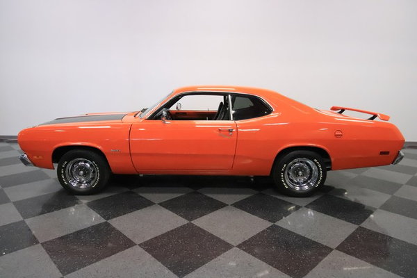 1970 Plymouth Duster  for Sale $26,995
