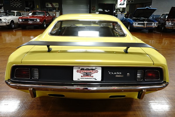 1971 Plymouth Cuda  for Sale $64,900