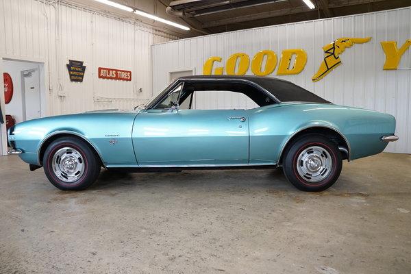 1967 Chevrolet Camaro  for Sale $47,900