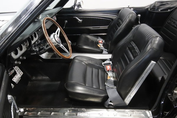 1965 Ford Mustang GT350 Convertible Tribute Restomod  for Sale $99,995