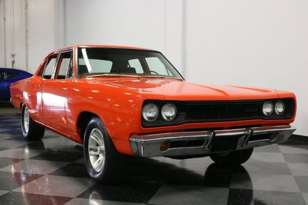1969 Dodge Coronet  for Sale $13,995