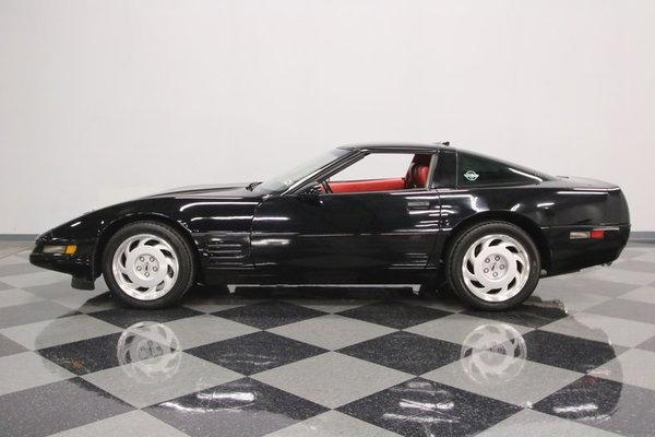 1991 Chevrolet Corvette ZR-1  for Sale $28,995