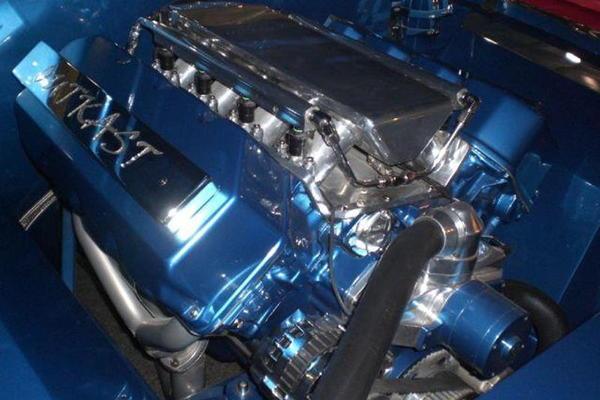 1961 Plymouth Fury CPE CUSTOM  for Sale $75,900