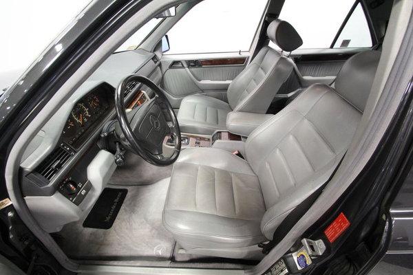 1992 Mercedes-Benz 500E  for Sale $27,995