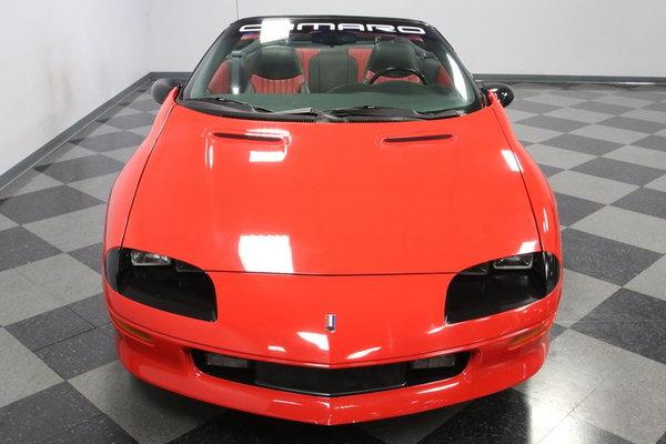 1994 Chevrolet Camaro Z/28 Convertible  for Sale $12,995
