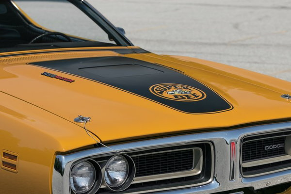1971 Dodge Charger Super Bee  for Sale $54,995
