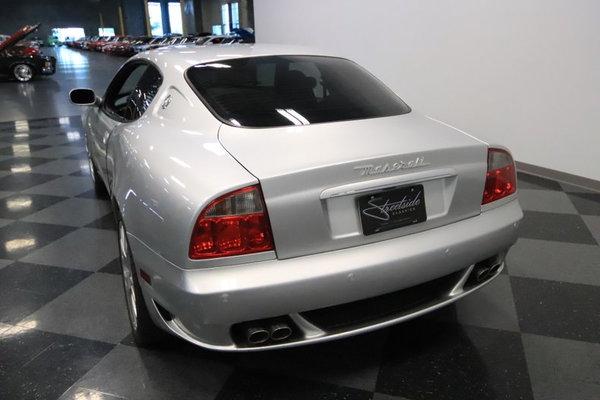 2006 Maserati Coupe Cambiocorsa  for Sale $23,995