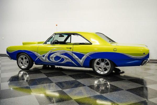 1968 Dodge Dart GT  for Sale $43,995