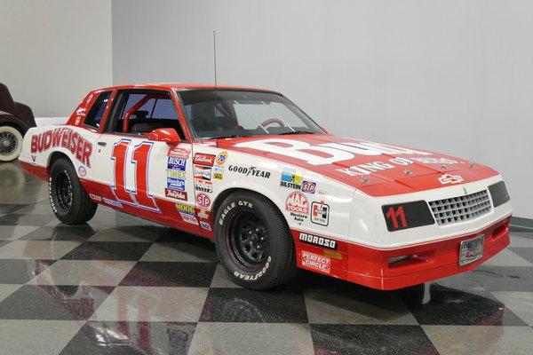 1987 Chevrolet Monte Carlo SS  for Sale $21,995