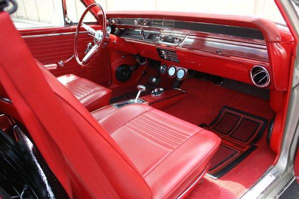 1967 Chevrolet  EL Camino  for Sale $49,950