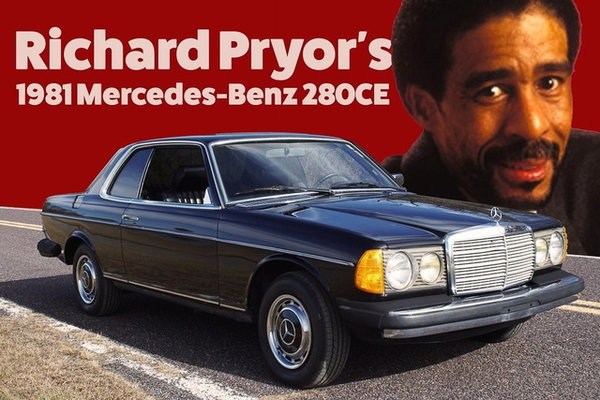 1981 Mercedes-Benz 280  for Sale $12,900