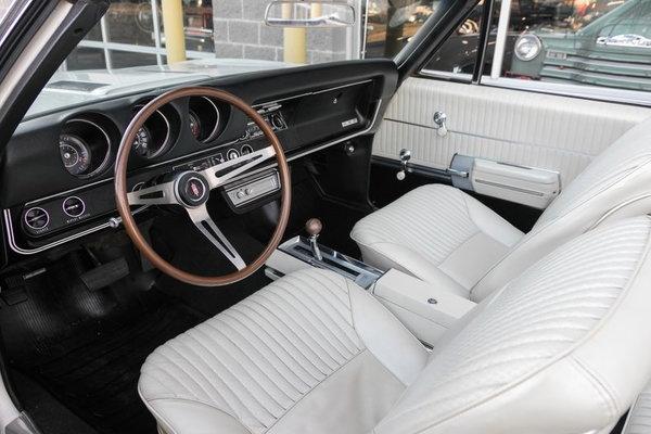 1968 Oldsmobile 442 W-30  for Sale $74,995