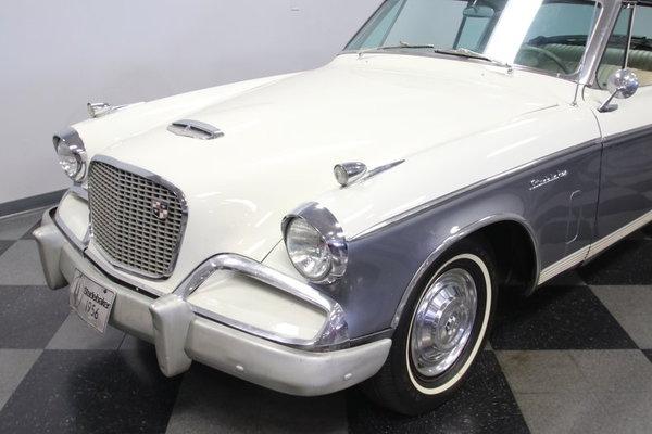1956 Studebaker Golden Hawk  for Sale $29,995