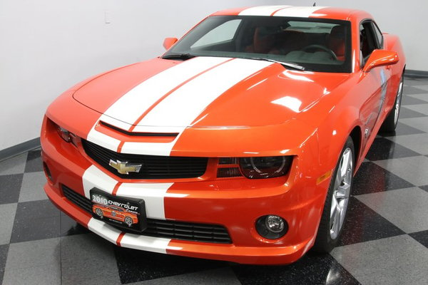 2010 Chevrolet Camaro SS Indy Pace Car  for Sale $36,995
