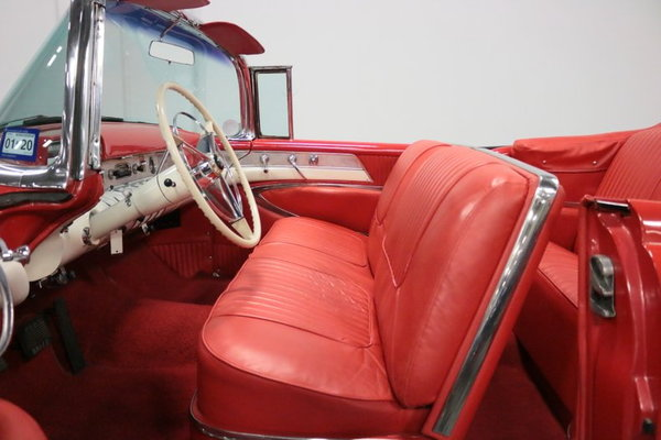 1955 Buick Roadmaster  for Sale $49,995