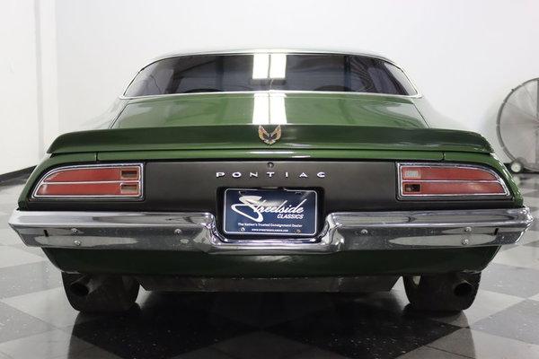 1972 Pontiac Firebird Restomod  for Sale $49,995